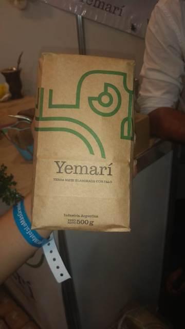 Las vedette de #Matear2019: yerbateras misioneras nuevas en el mercado gerenciadas por jóvenes exhibieron todo su potencial
