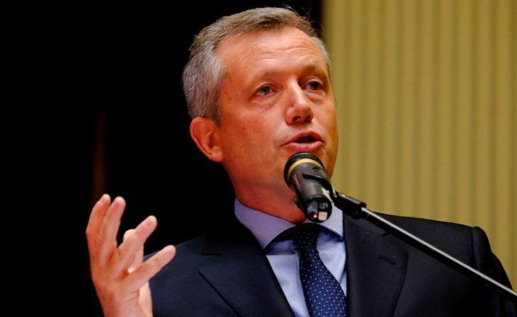 Emilio Monzó criticó a los «obsecuentes» de Macri y cuestionó el fomento de la grieta