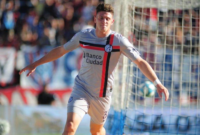 Superliga: San Lorenzo venció 2-0 a Patronato