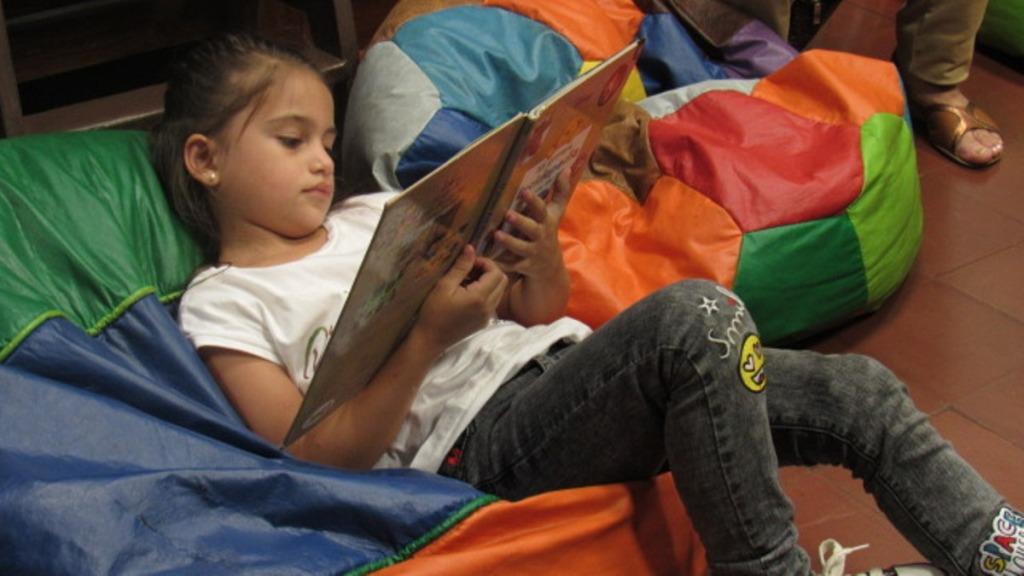 La Biblioteca Popular Posadas celebra sus 106 años con una kermés para recaudar fondos