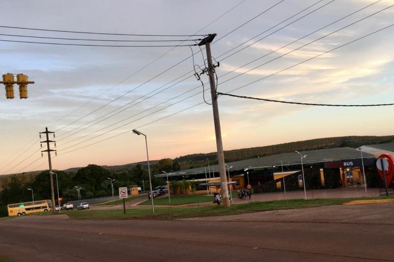 Eldorado: desde hoy funciona la nueva terminal de ómnibus