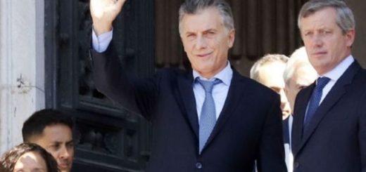 A poco de finalizar su gestión, Macri resumió su presidencia en un video publicado en las redes