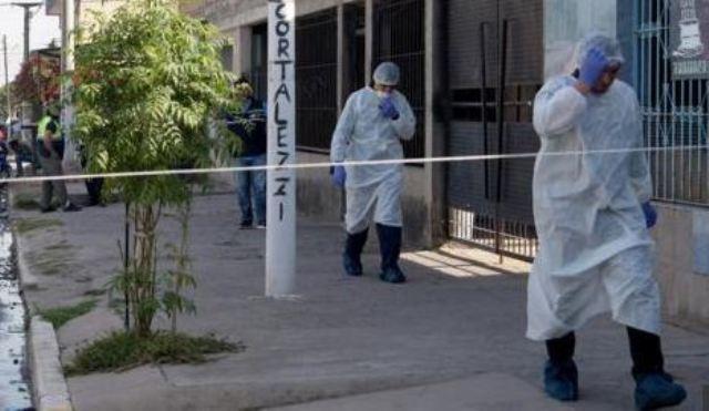 Horror en Tucumán: asesinó con un machete a su expareja e hirió a otras tres mujeres