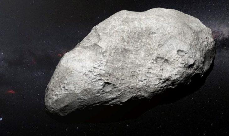 La NASA advierte sobre un asteroide superveloz que podría chocar contra la Tierra en 2020