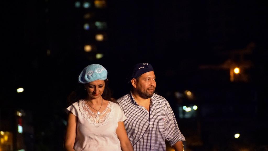 En memoria de Andresito: imponente homenaje al héroe misionero se desplegó en la Costanera de Posadas