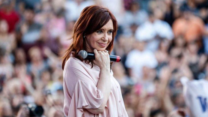 A contrarreloj, Cristina Kirchner volvió a pedir que televisen su indagatoria