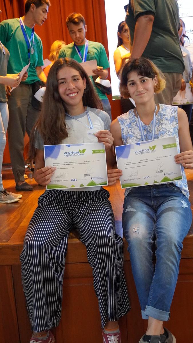 Olimpiadas de la ETO: Misiones se destacó por sus trabajos y nivel de los estudiantes