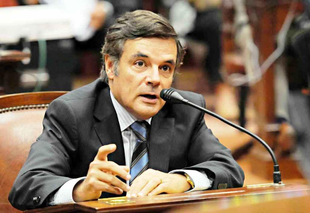 Recambio legislativo: el Frente Renovador continuará siendo el bloque mayoritario en la Cámara de Representantes