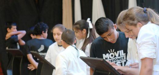 Jóvenes de toda la provincia despedirán el año junto al Conozco Misiones
