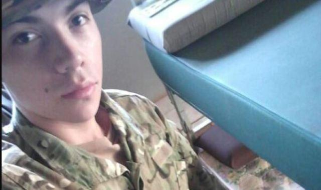 """El soldado Carlos Villar está """"muy comprometido"""" en la muerte de Vilma Mercado y en el ataque sexual de una menor en Puerto Iguazú"""