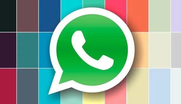 WhatsApp y el truco que esperabas: cómo cambiar de color las conversaciones