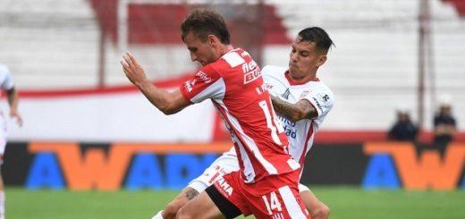 Con dos partidos, se cierra la fecha 15 de la Superliga