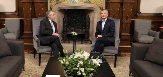 """Macri, sobre el próximo gobierno: """"Algo aprendieron, no van a querer reivindicar lo malo"""""""