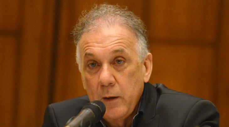 Miguel Thomas dejará su cargo al frente de la Dirección General de Rentas el 9 de diciembre