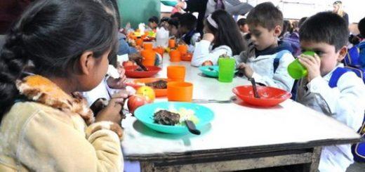 Durante el receso escolar se reforzará la asistencia a los municipios de Misiones a través del Programa de Emergencia Alimentaria y Nutricional