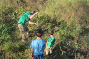 Misiones tiene innovadoras oportunidades de crecimiento a partir de los bienes y servicios ambientales para un desarrollo sustentable