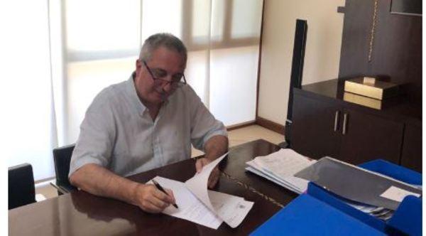 Campo San Juan: Passalacqua instruyó por decreto al fiscal de Estado a tomar medidas legales