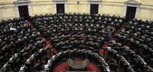 Este miércoles juran los nuevos diputados nacionales y se reconfigura el Congreso