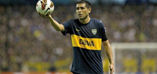 Riquelme brindará una entrevista en Intrusos, el programa de Jorge Rial