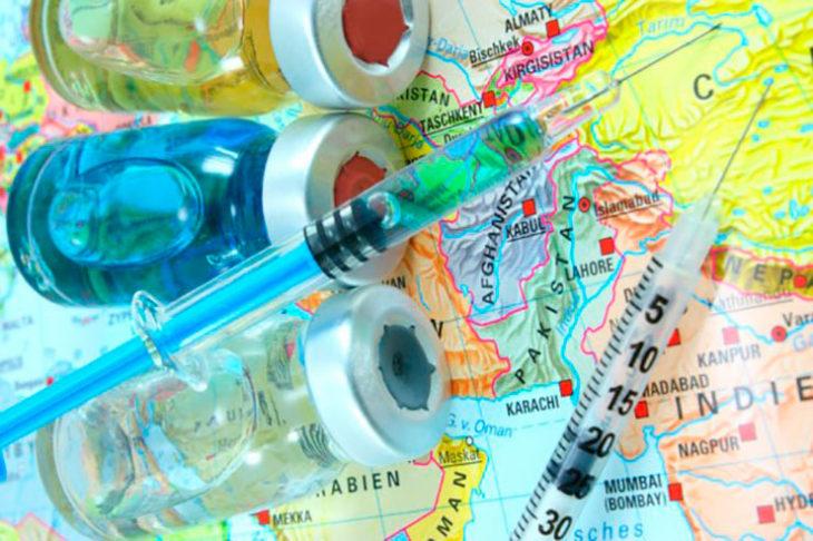 """La Unesco pide establecer como """"bien común de la humanidad"""" a las vacunas contra el coronavirus"""