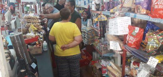 Fuerte puja por los precios y la captación de clientes entre los comercios mayoristas y minoristas en Posadas