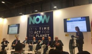 COP25: el sector del Turismo sostiene que los activos naturales y culturales están amenazados por el Cambio Climático