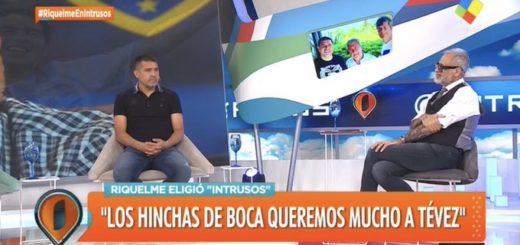 Juan Román Riquelme reveló que Macri lo llamó para que se reuniera con Angelici