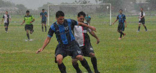 ACIAdep: conocé los cruces de la 17° fecha del Torneo Clausura