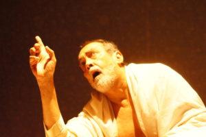 Melancolía: última obra del Ciclo Nuestro Teatro