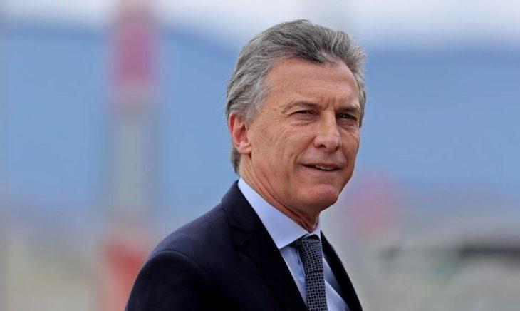 """El expresidente Mauricio Macri sostuvo que """"la democracia en Argentina está amenazada"""""""