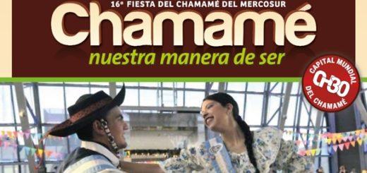 Camino a la Fiesta Nacional del Chamamé: este domingo es la gran final