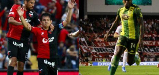 En un duelo clave por el descenso, Colón y Aldosivi ponen en marcha la fecha 16 de la Superliga