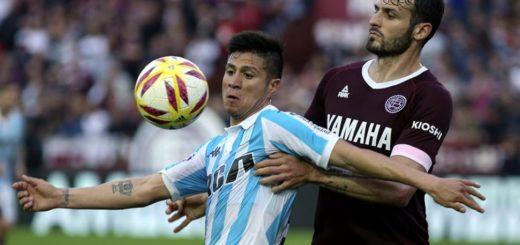 Fútbol: cuatro partidos darán acción a la jornada sabatina de la Superliga