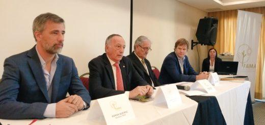 FAIMA pidió una política industrial maderera más integral y estratégica frente a la nueva etapa de la Argentina