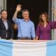 VIVO: Macri y Fernández comparten la misa en Luján, a horas del cambio de gobierno