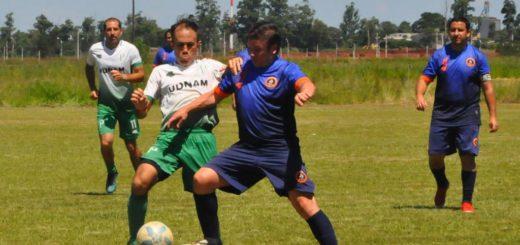 ACIAdep: Se jugó la fecha 17 del Torneo Clausura