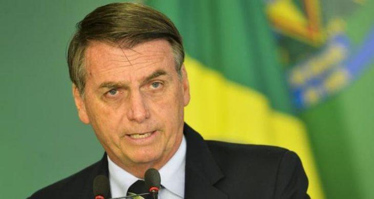 Gesto político: Bolsonaro no enviará a ningún representante a la asunción de Alberto Fernández