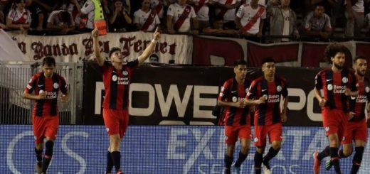 Superliga: en la noche de los penales errados, River cayó ante San Lorenzo en el Monumental
