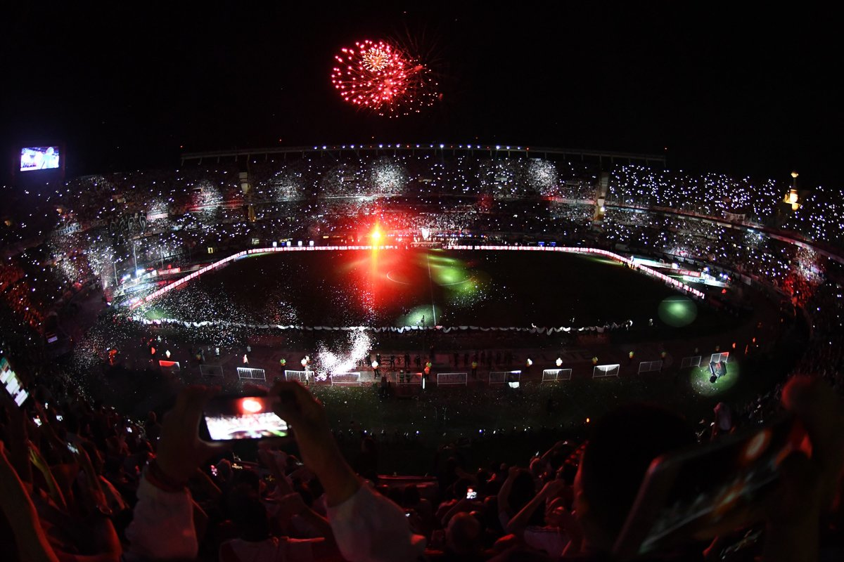 """Especial, """"A un Año de Madrid"""": el primer aniversario de la hazaña de River contra Boca en una final histórica"""