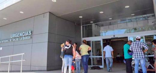 Santiago del Estero: un hombre golpeó con una piedra a su concubina y le fracturó el cráneo