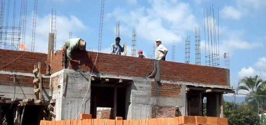 Construcción en Misiones: cayó el empleo al igual que en todo el país, pero el salario creció por encima de la inflación