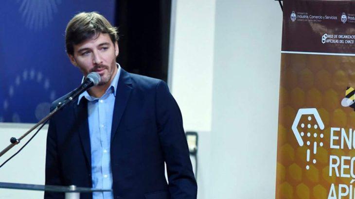 """Sebastián Oriozabala, futuro ministro del Agro de Misiones: """"Acompañaremos al nuevo productor, en especial al pequeño, con la meta de la soberanía alimentaria"""""""