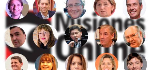 Oscar Herrera Ahuad anunció cómo conformará su Gabinete