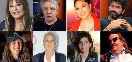 Qué artistas tocarán en la asunción de Alberto Fernández