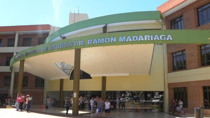 Cada vez más pacientes con obra social se atienden en el Hospital Ramón Madariaga