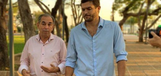 Lalo Stelatto asumirá la intendencia de Posadas y la Renovación mantendrá la presidencia del Concejo Deliberante