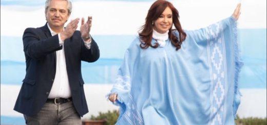 Alberto Fernández asume este martes como presidente de Argentina con Cristina Fernández en la vicepresidencia