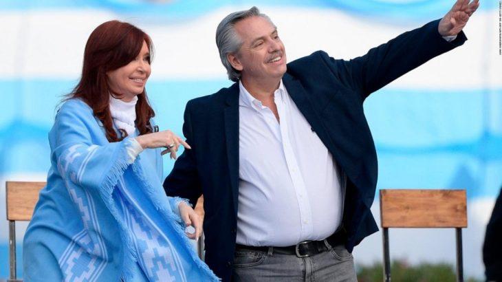Así será la ceremonia de asunción de Alberto Fernández