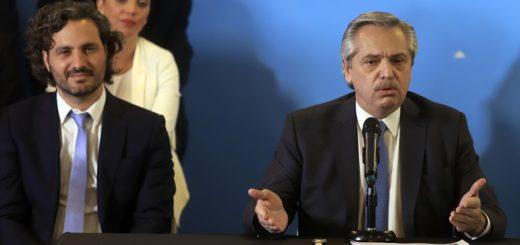El Gobierno llamará a sesiones extraordinarias y enviará al Congreso el proyecto de emergencia económica
