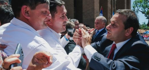 """Oscar Herrera Ahuad: """"Es necesario revisar el Acuerdo Fiscal que se hizo en su momento y no fue beneficioso para Misiones"""""""